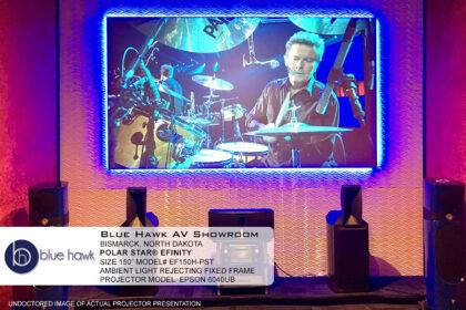 Blue Hawk