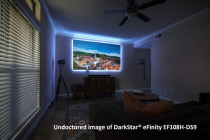 DarkStar® eFinity