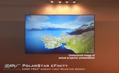 PolarStar® eFinity