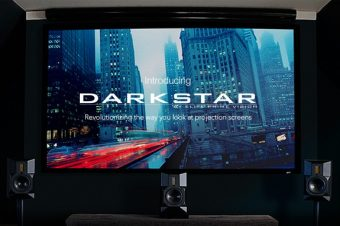 DarkStar® 9 Wins CEA 2015 Product of the Year Award
