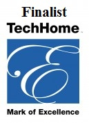 TechHome finalist