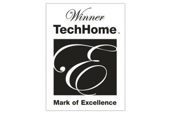 EPV DarkStar eFinity UST Wins the 2018 CTA Mark of Excellence (Product of the Year) Award
