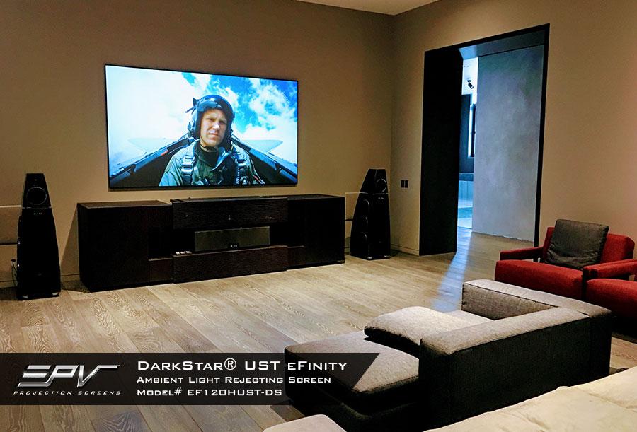 DarkStar® UST eFinity