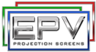 EPV® Screens Projection Screens