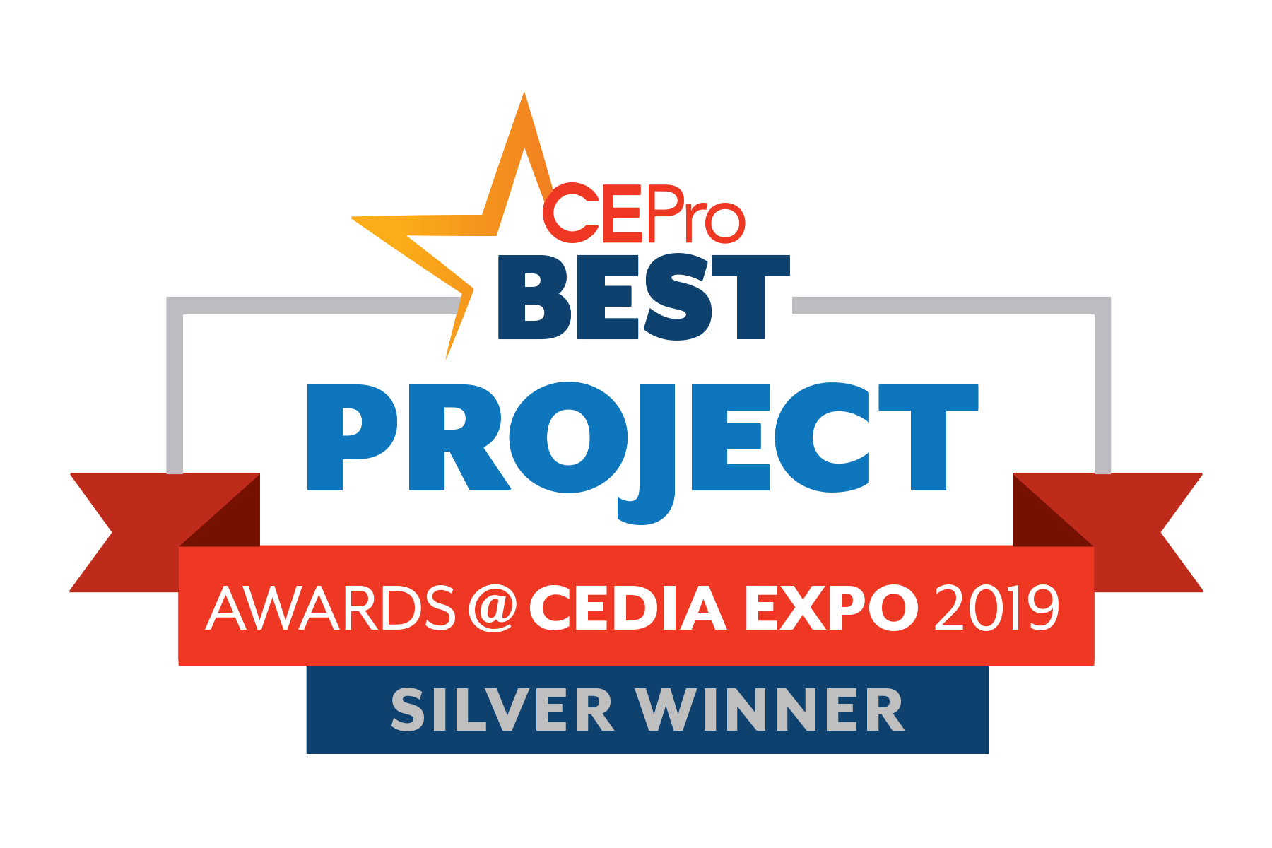 """TYM """"Tahoe Theater"""" Takes Silver in CE Pro 2019 BEST Award, Featuring the EPV Screens Special Edition A4K (SE138C-A4K)"""