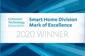 DarkStar® Max UST-FR by EPV Screens® Wins the CTA 2020 MOE Award